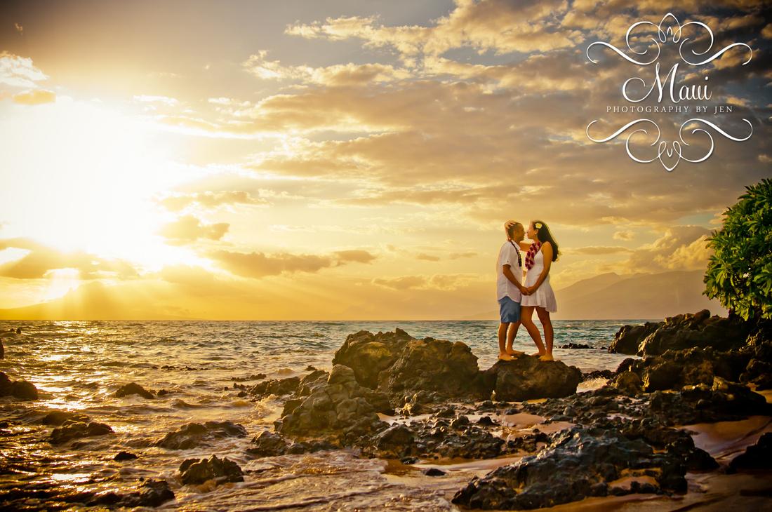 Maui Photography By Jen