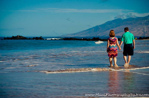 must do in maui with couple