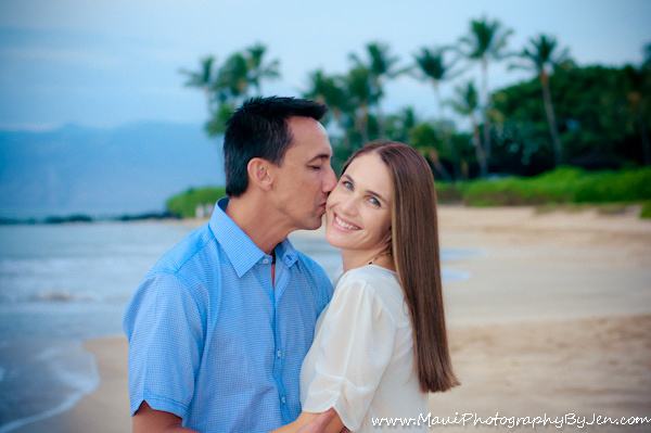 maui photography couples portrait