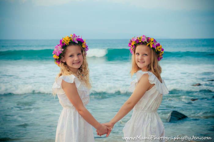 maui photography portraits on the beach
