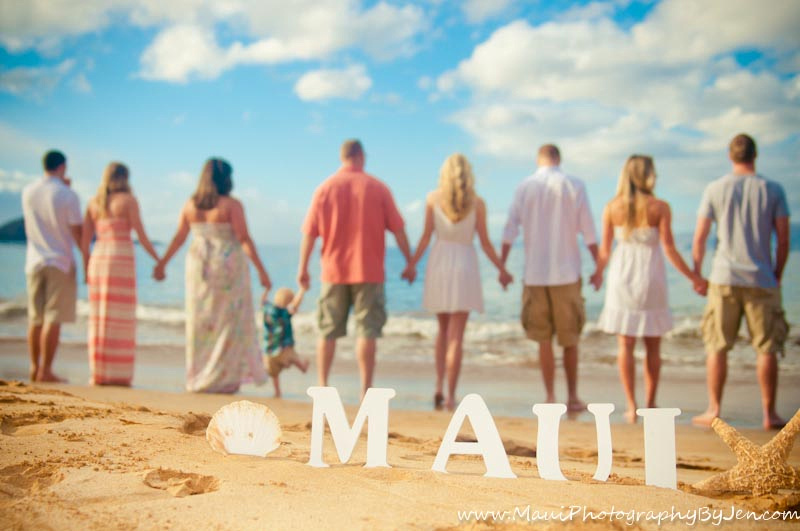 photography in maui creative and fun