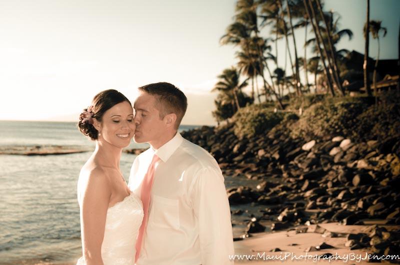 maui photography wedding