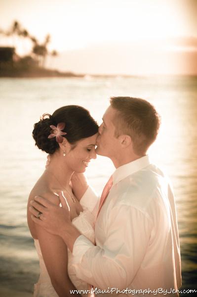 maui photographer wedding