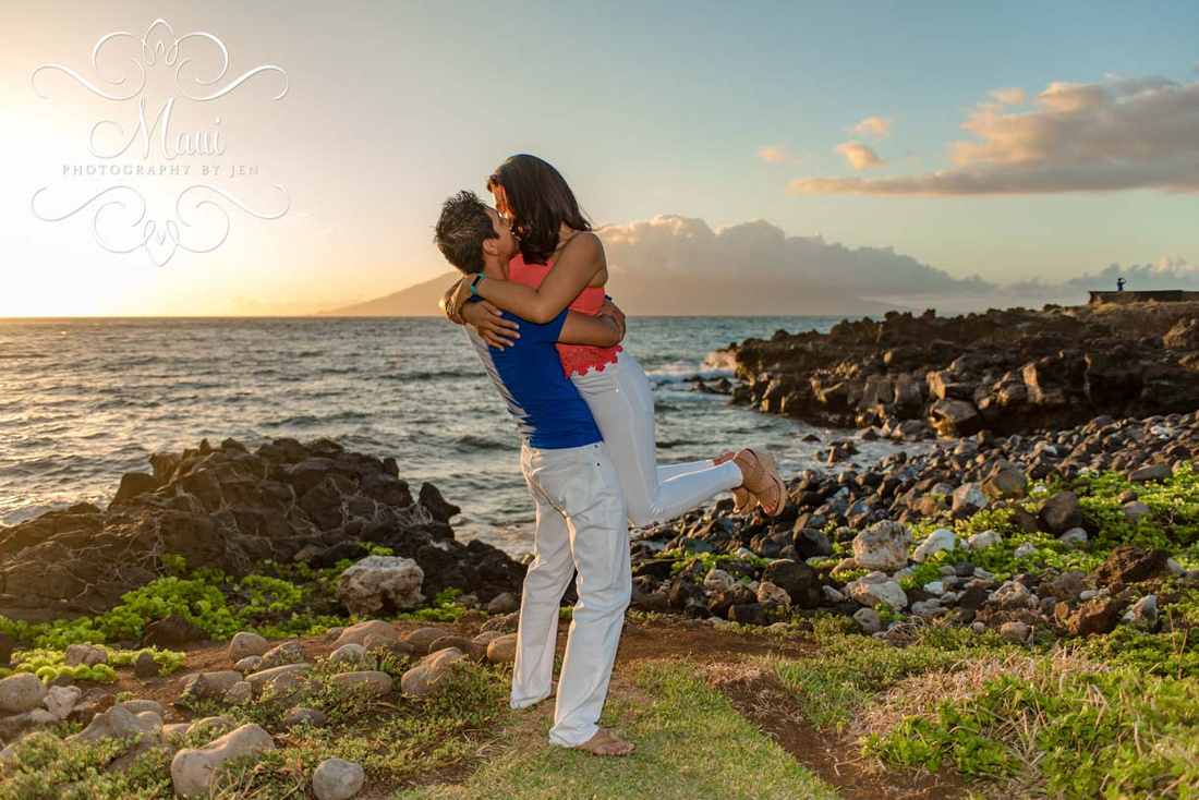 Maui Photographer @ Wailea Marriott Beach Resort