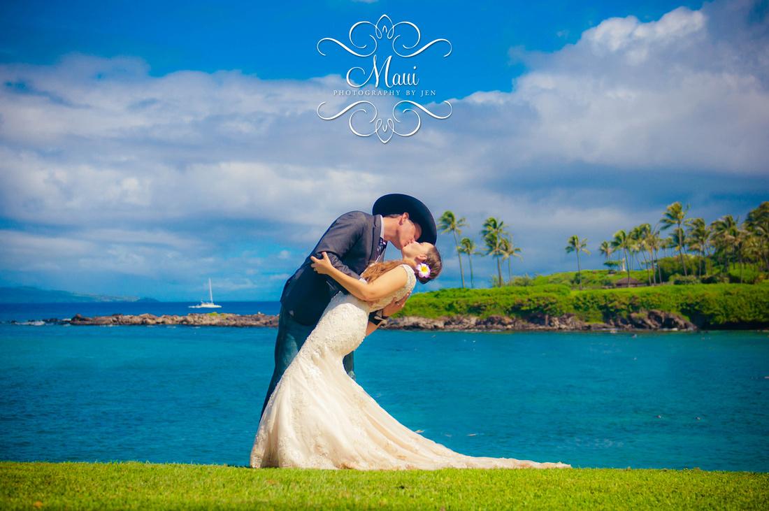 Maui Photographers Honeymoon Beach