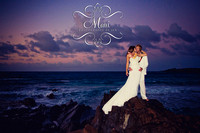 Kapalua Wedding - Hawaii Photographer