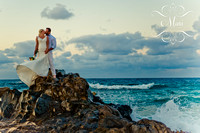 Maui Wedding Photographer at The Westin Kaanapali
