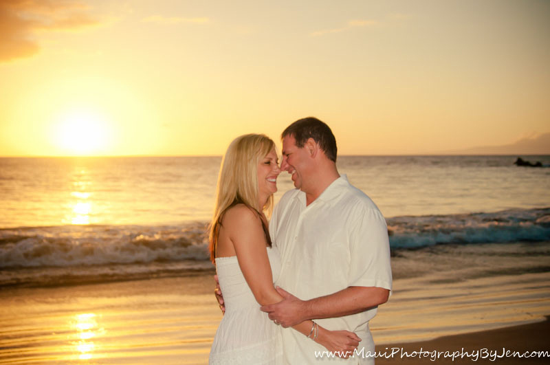 photography in maui at kaanapali beach hotel