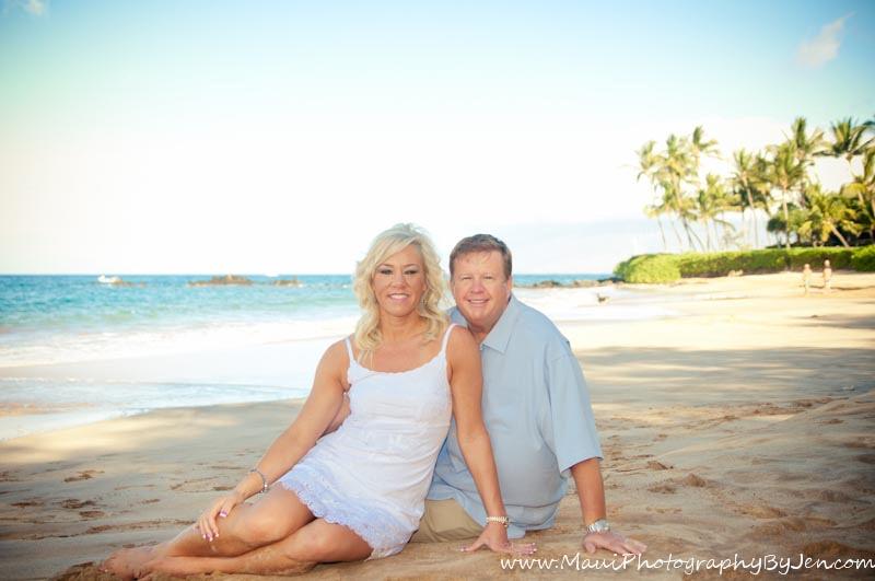 maui photography couple in wailea