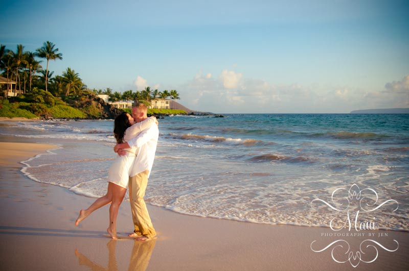 photographers in maui of couple