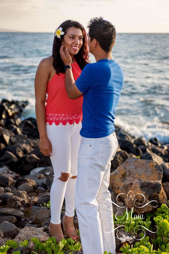 Maui Photographer @ Wailea Marriott Beach Resort