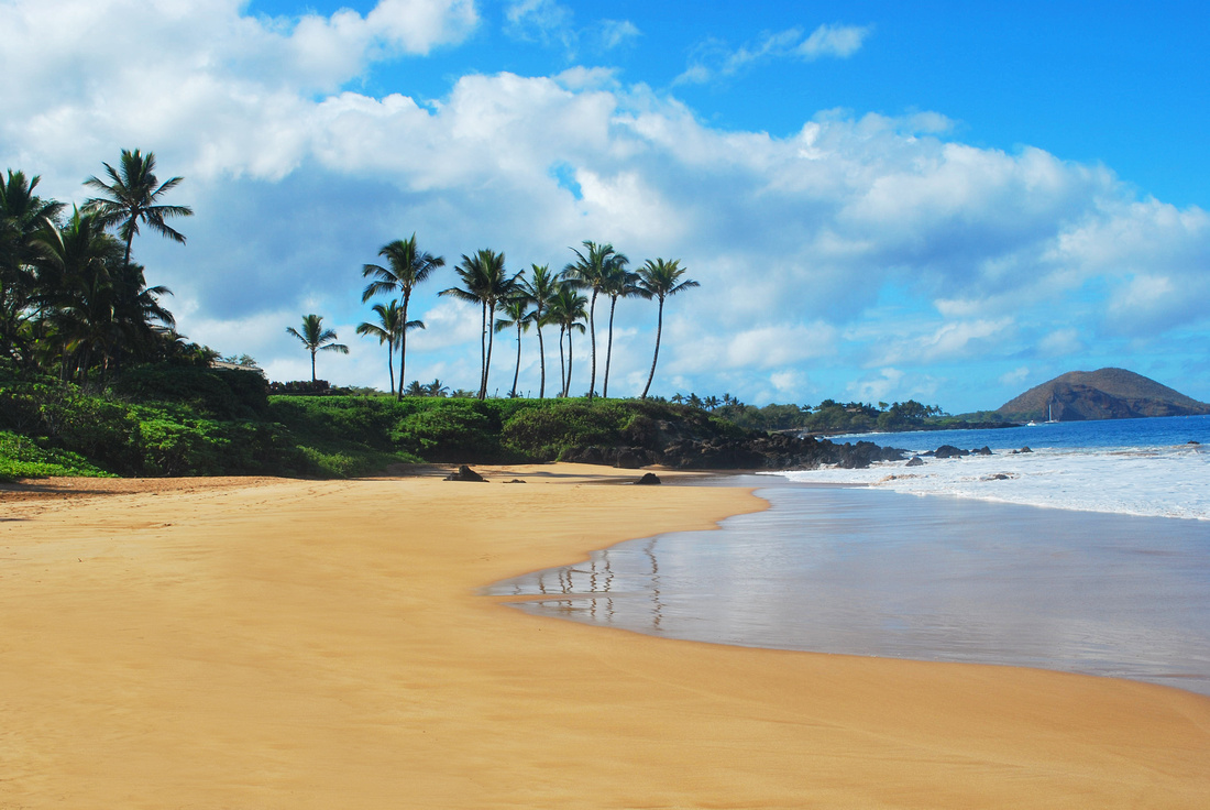 best beaches on maui for maui photography