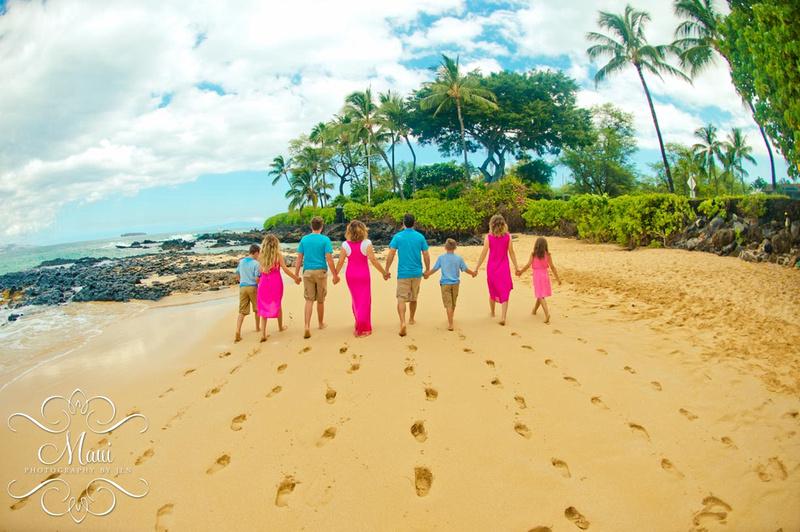 Maui Photographers Kaanapali