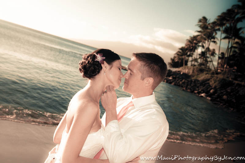 maui photographer couple